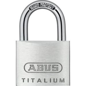 Abus hangslot Titalium 35mm krt