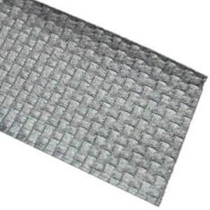 Velox stuurlint Teckno zilver