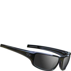 Tifosi bril Bronx gloss zwart