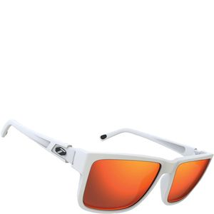 Tifosi bril Hagen XL mat wit