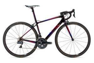 Langma Advanced SL 1 XS Dark Purple
