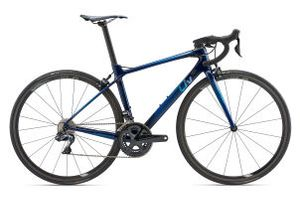 Langma Advanced Pro 0 XXS Dark Blue