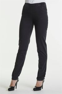 LauRie Jeans KELLY zwart
