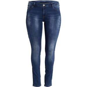 Zoey Jeans denim blue CAMILLA