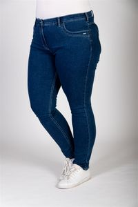 LauRie Jeans medium blauw LAURA