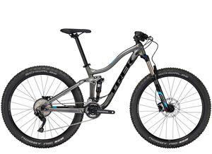 Trek Fuel EX 5 WSD 17.5 Anthracite