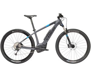 Powerfly 5 19.5 29 Matte Solid Charcoal/Matte Trek