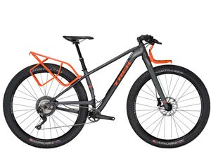 Trek 1120 19.5 Matte Solid Charcoal