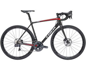 Trek Emonda SL 7 Disc 52 Dnister Black