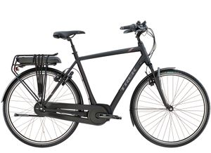 TREK LM2+ MEN 50 BK 500WH