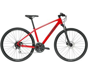 Trek Dual Sport 2 XL Viper Red