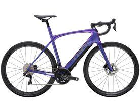 Trek Domane + LT 9 58 Gloss Purple Flip 260WH