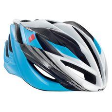 MET helm Forte 52-59 bl/zw/wt