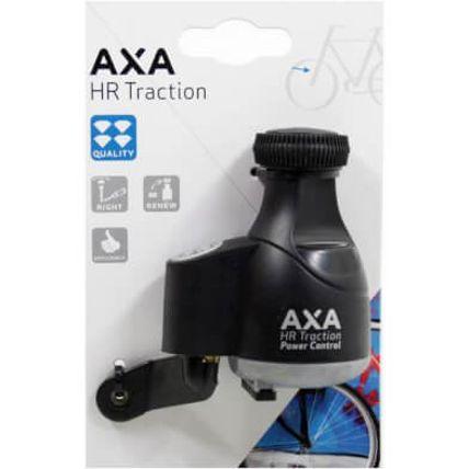 Axa dyn HR traction R