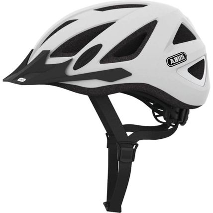 Abus helm Urban-l 2.0 polar matt L 56-61