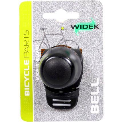 Widek bel Compact 2 zwart op krt