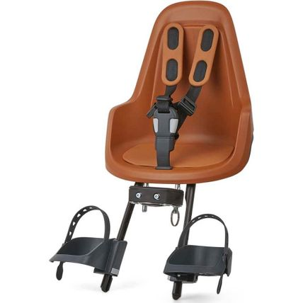 Bobike v zitje Mini One Choc brown