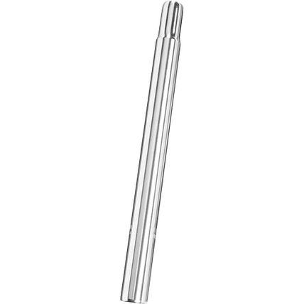 Ergotec zadelpen kaars 27.2 aluminium krt