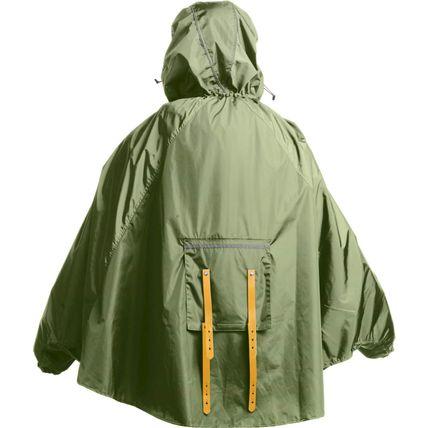 Brooks cape Cambridge M/L groen