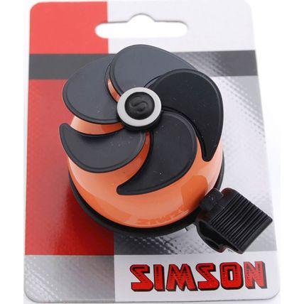 Simson bel Air or/zwart