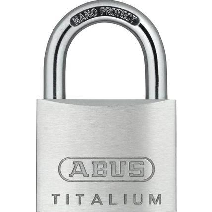 Abus hangslot Titalium 45mm krt