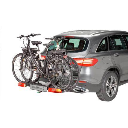 MFT fietsdrager ES Compact 2f