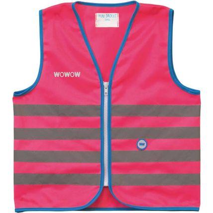 Wowow Fun Jacket Pink Large