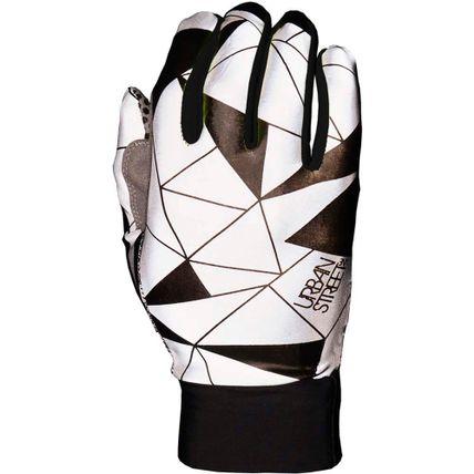 Wowow Dark Gloves Urban M zwart