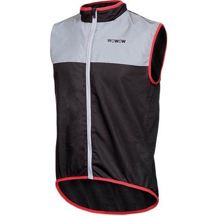 Wowow Dark Jacket 1.1 S zwart