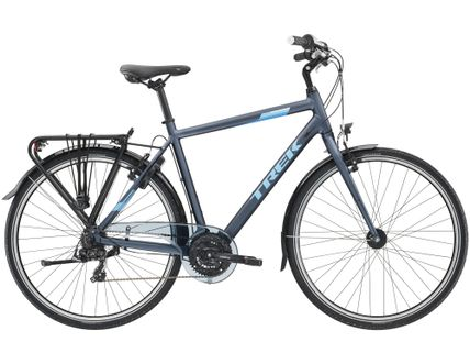 Trek T100 Men L Matte Pacific