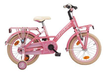 16 Loekie Prinses Ms Rn Grapefruit/Pink