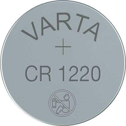 BATT VARTA KNOOP CR1220