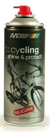 Motip Cycling Bikeshine & Protect - 400ml