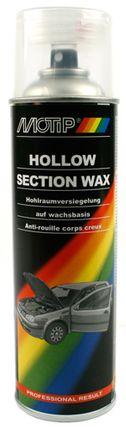 CI0501A Motp hollow wax