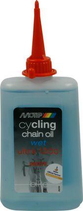Kettingolie MOTIP Cycling Ultra 1200 - Wet - 100ml