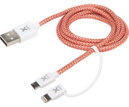 XTORM DUAL USB KABEL
