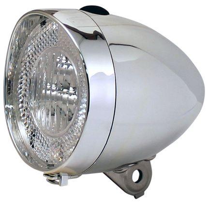 KOPLAMP UNION 4900 LED BATT CHROOM KRT