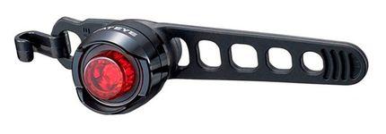 ACHTERLICHT CAT ORB LD160 LED ZW