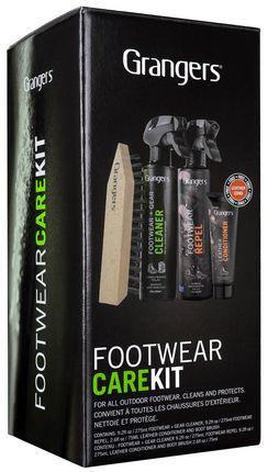 GRANGERS COMBI FOOTWEAR CLEAN PROOF KIT