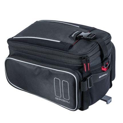 Bagagedragertas Sport Design Trunkbag MIK 7 tot 15