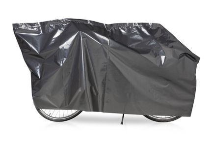 HOES VK FIETS GRY