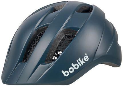 Bobike helm exclusive plus denim deluxe xs 48-53