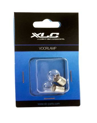 VOORLAMP XLC 6V 2.4W DS A 2