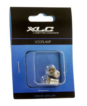 VOORLAMP XLC 6V 3.0W DS A 2