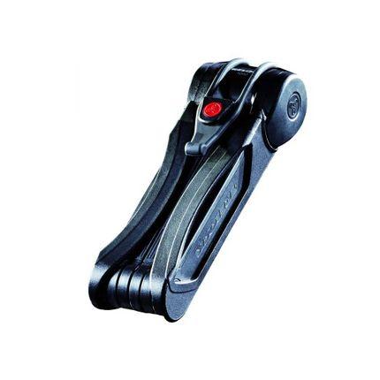 Vouwslot Trelock FS 500/90 Toro - zwart