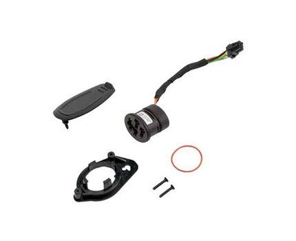 Kit oplaadcontact PowerTube. incl. kabel 100 mm