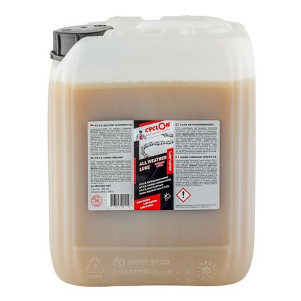 Cyclon All Weather Lube (Course Lube) - 5ltr.