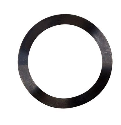 Aluminium veerring 40.5 x 32.8 x 0.3 mm (20 stuks)