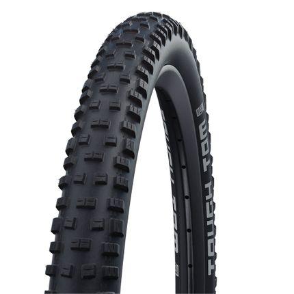 27.5x2.35 Tough Tom K-Guard zwart draad 11159166 S