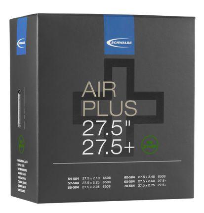 "Binnenband AV21+AP Air Plus 27.5"" / 54/70-584 -"